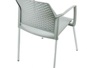 Silla de confidente serie apollo-grid