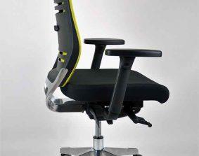 Silla de oficina modelo lc17_0070