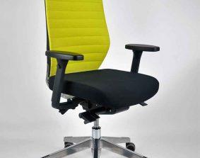 Silla de oficina modelo lc17_0072