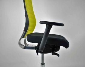 Silla de oficina modelo lc17_0077