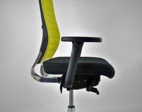 Silla de oficina modelo lc17_0078