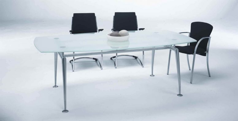 Mesa de reuniones steel_mj-2