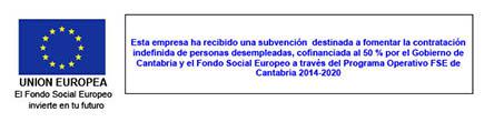 Aviso de subvención europea para contratación de parados de larga duración